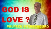 God is Love?