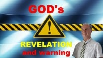 Warning of God